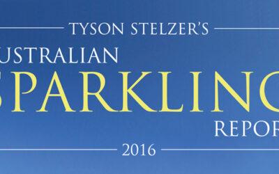 Tyson Stelzer's Australian Sparkling Wine Report 2016