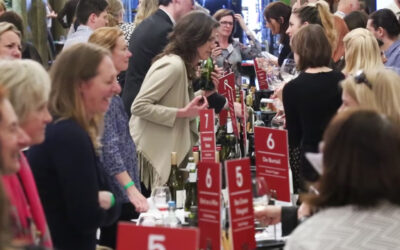 Australian Women In Wine Awards