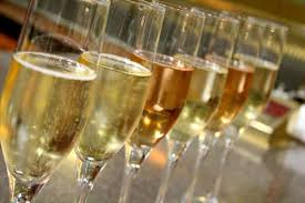 Wine Notes From P&O Cruise – Champagne Terminology