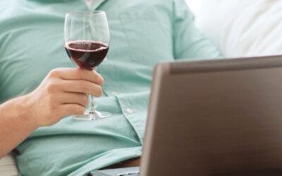 Create Your Own Wine Taste Talk Online Group